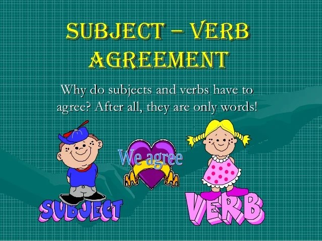 Subject Verb Agreement Jeopardy Powerpoint | Create Professional