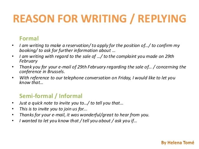 A Letter Of Application For A Job Important Expressions Successful Email Phrases By Helena Tom233;