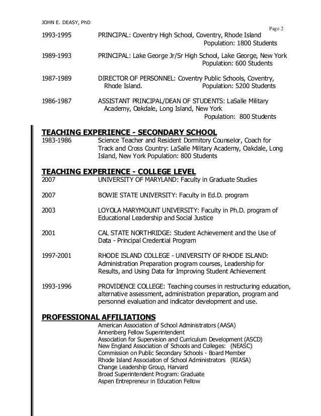 public school administrator resume - Goalgoodwinmetals - school administrator resume
