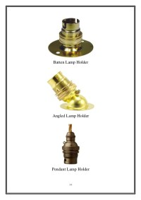 Batten Lamp Holder Wiring Diagram : 33 Wiring Diagram