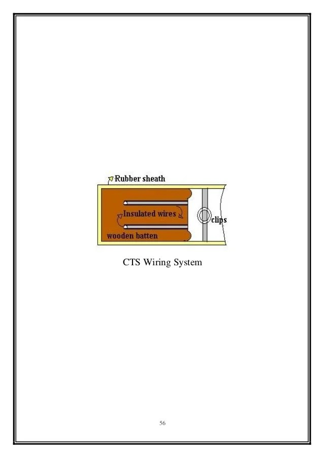 house wiring open circuit