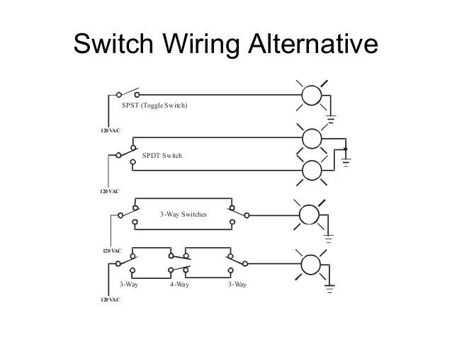 spdt switch wiring diagram flickr photo sharing