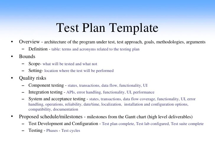 software qa cover letter templates