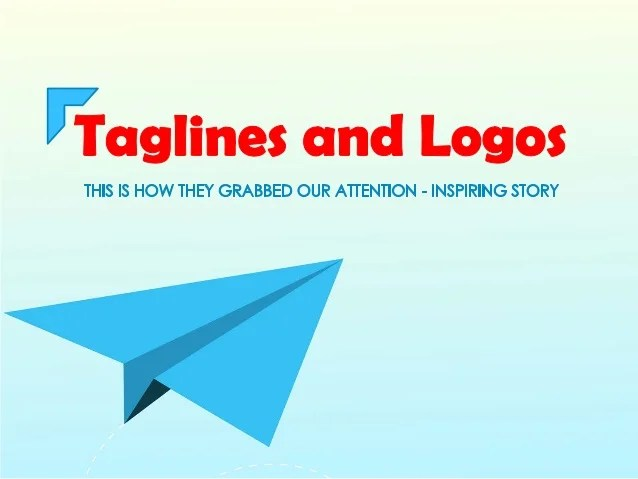 Pany Logo And Tagline