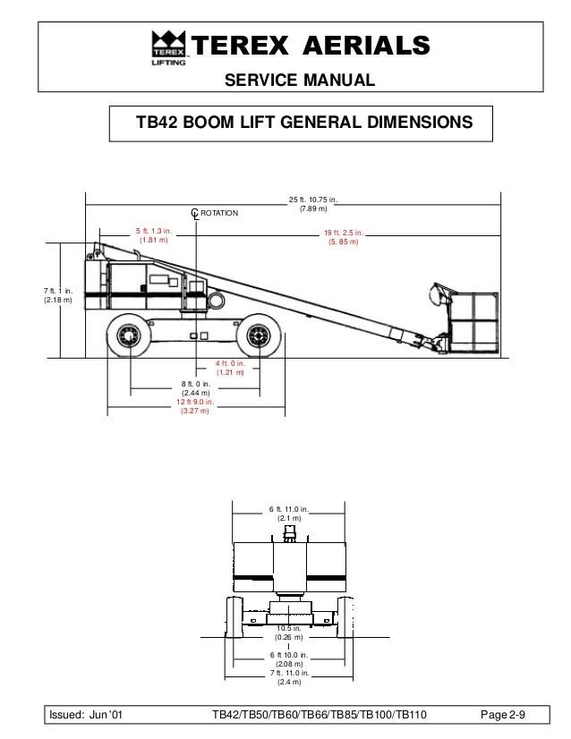 palfinger boom wiring diagram
