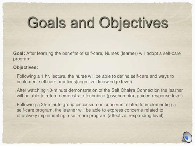 The Teaching Philosophyteaching Statement Crlt Teaching Plan Self Care For Nurses