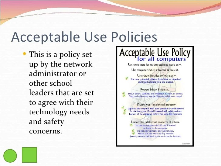 wonderful internet usage policy template ideas example saveenlarge