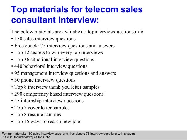 questions for sales interview - Onwebioinnovate