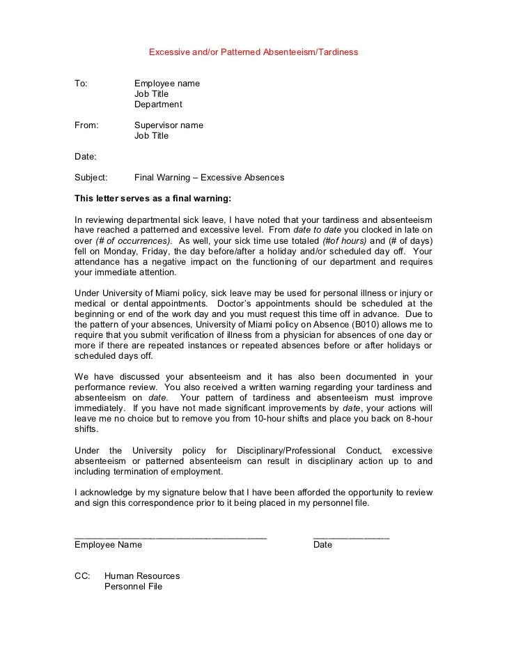 Recommendation Letter Request Subject Line Updating Template Disciplinary Lettersexamples Gables