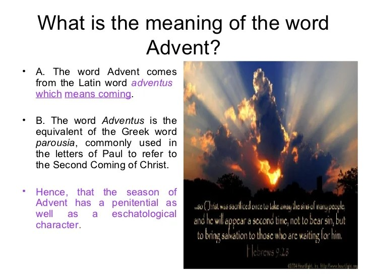 """Religious Calendar Definition Calendar Define Calendar At Dictionary Search Results For """"catholic Advent Candles Meaning"""