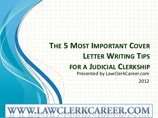 Letters You ll Need To Write During Your Job Search  Cover letters