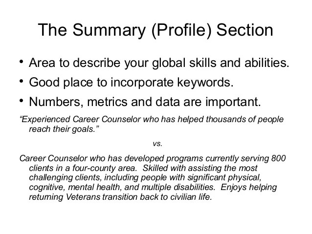 what goes in a resumes - Goalgoodwinmetals