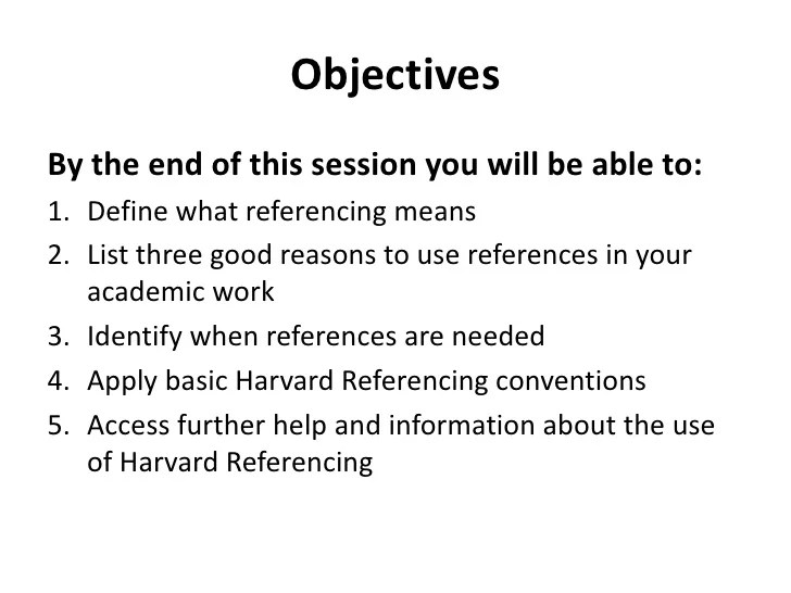 referencing quotes in an essay harvard