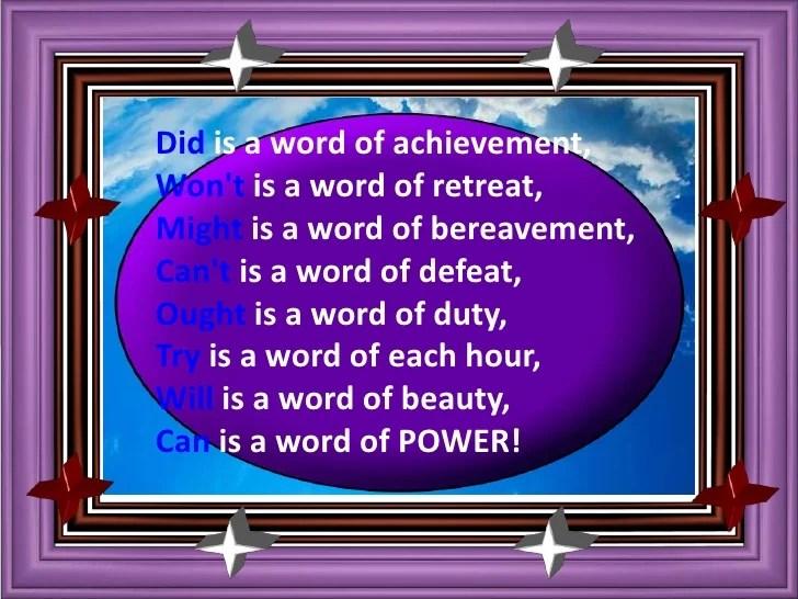 word of achievement - Engneeuforic - words for achievement