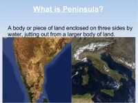 The peninsular plateau g