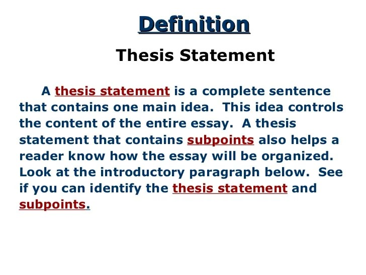 hamlet thesis statements Thesis statement on revenge in the hamlet story or a critical evaluation-is a valid one a debatable thesis statement like any argument paper you have ever written for a first-year.