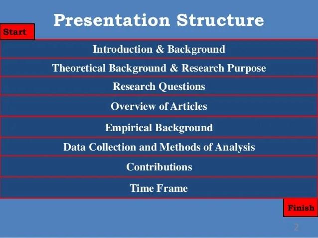 download sample thesis