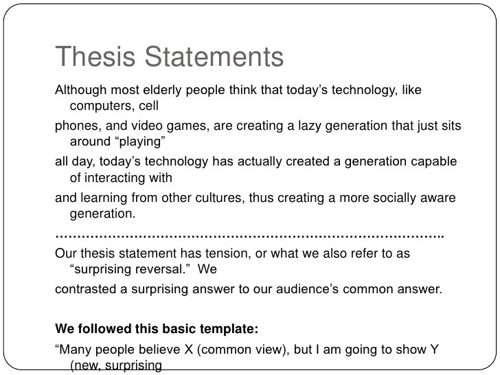 good thesis statement examples for essays topics for proposal essays