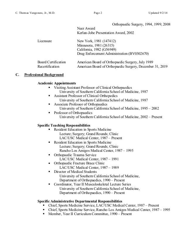 resume for epidemiology internship
