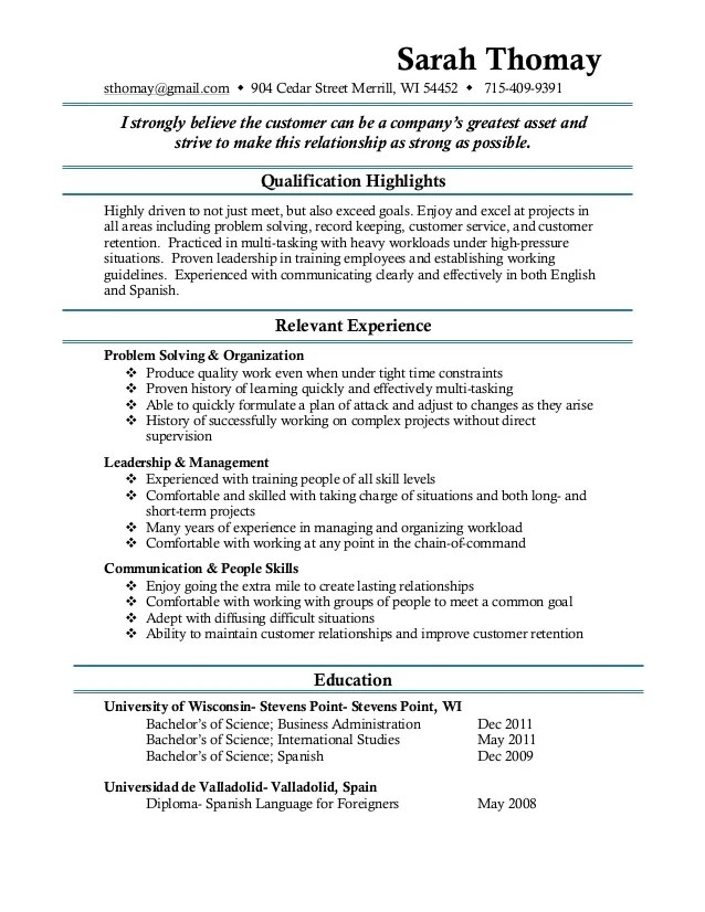 We Create Winning Resumes/CVs That Stand Out In Vancouver
