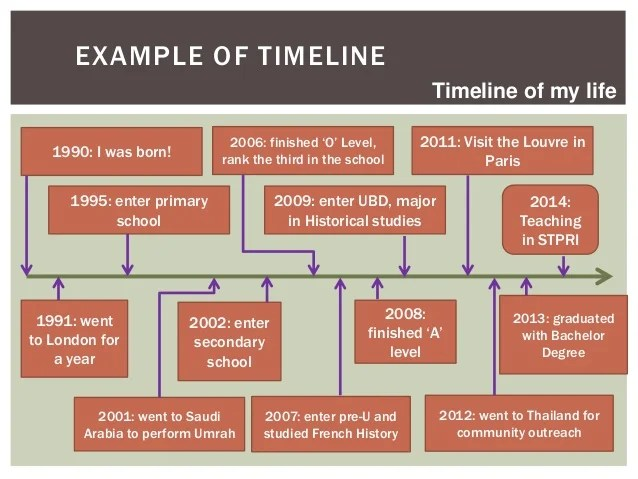 examples of project timelines - Alannoscrapleftbehind