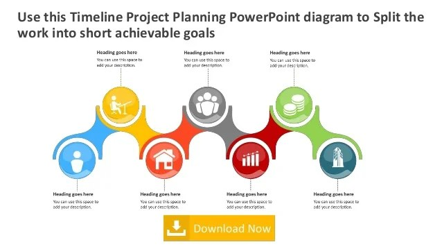 ppt project planning - Intoanysearch - project plan ppt template