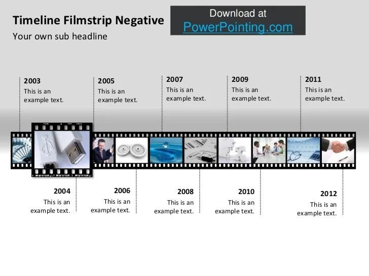 Sample Powerpoint Timeline cvfreepro - sample powerpoint timeline