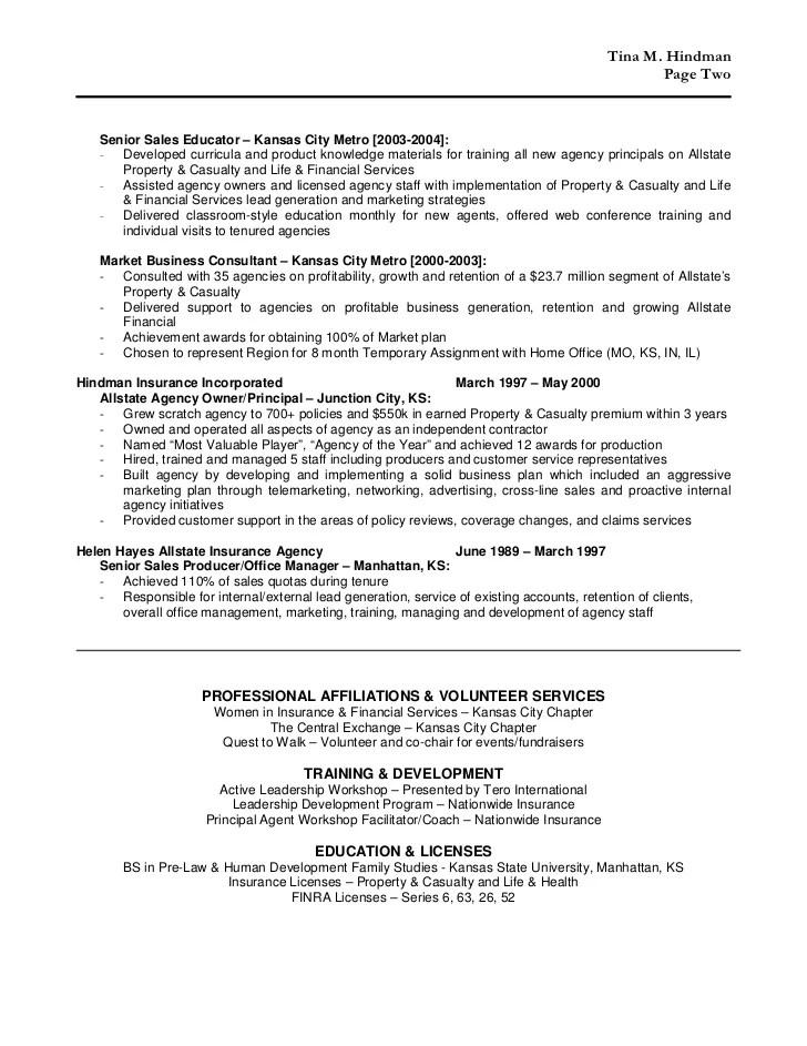 insurance agent resume highlights insurance representative sample - guest service agent resume