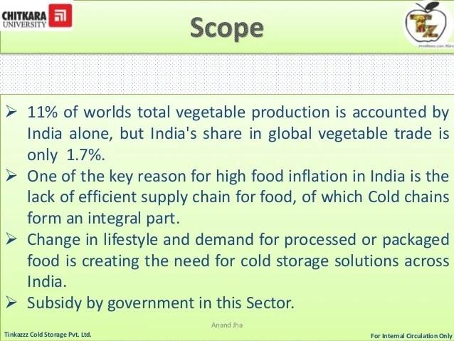 Cold Storage Business Plan  sc 1 st  Listitdallas & Cold Storage Business Plan - Listitdallas
