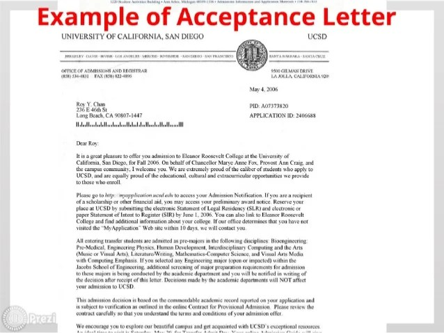 Letters Of Recommendation Tips On The College Admission And Application Process For