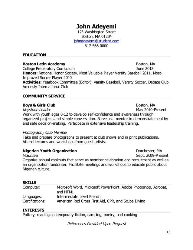resume writing kalamazoo
