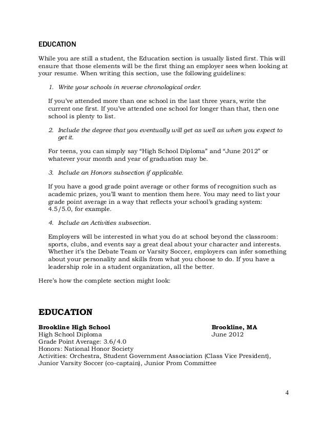 i need to write a resume - Goalgoodwinmetals - how you write a resume