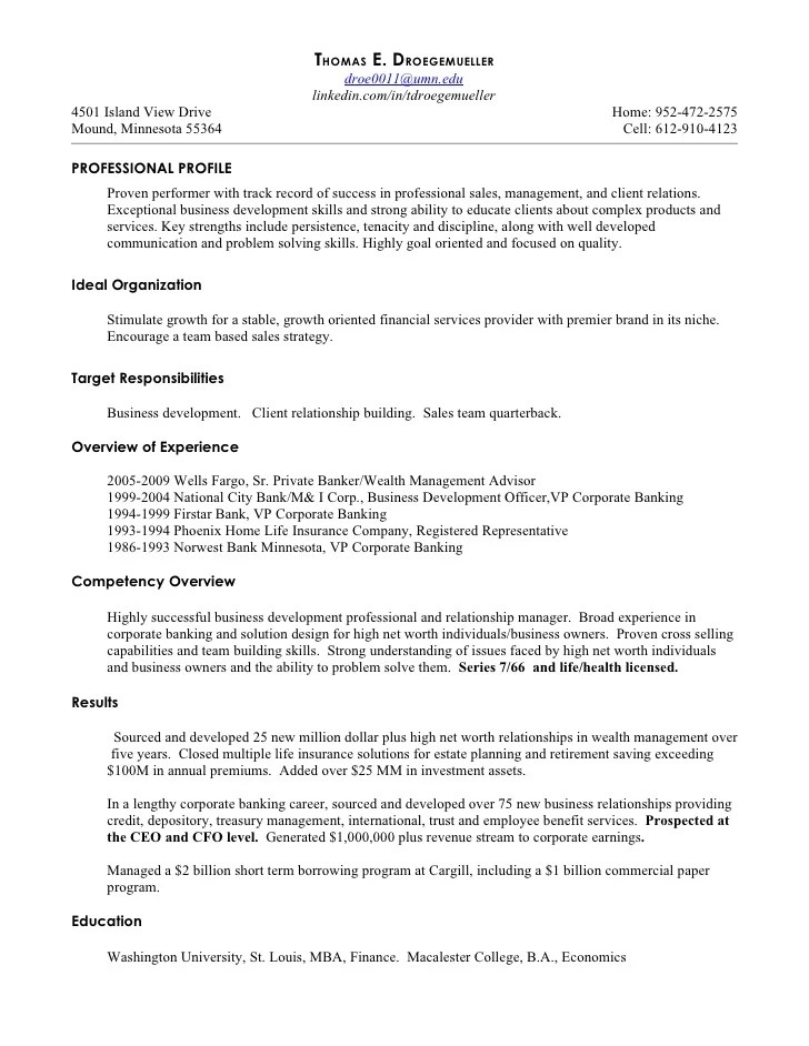 Sample Resume Bank Relationship Manager Resume Ixiplay Free Resume