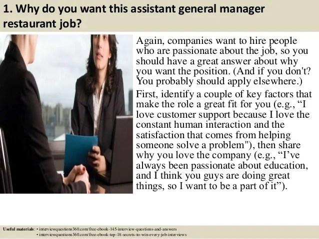 restaurant job interview - Yenimescale - Restaurant Interview Questions