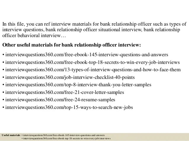 relationship interview questions and answers - Jolivibramusic
