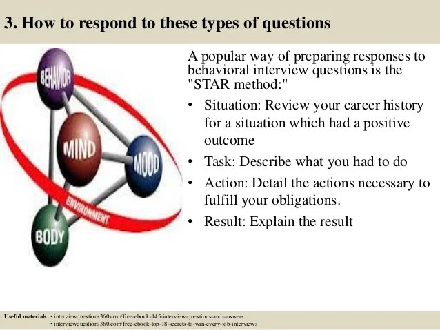 star method interview questions romeolandinez