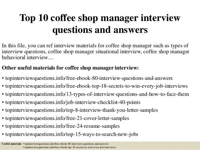 coffee shop resume sample - Goalgoodwinmetals - coffee shop resume