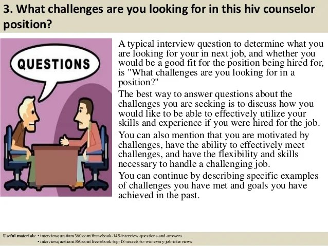school counselor interview questions and answers - Acurlunamedia