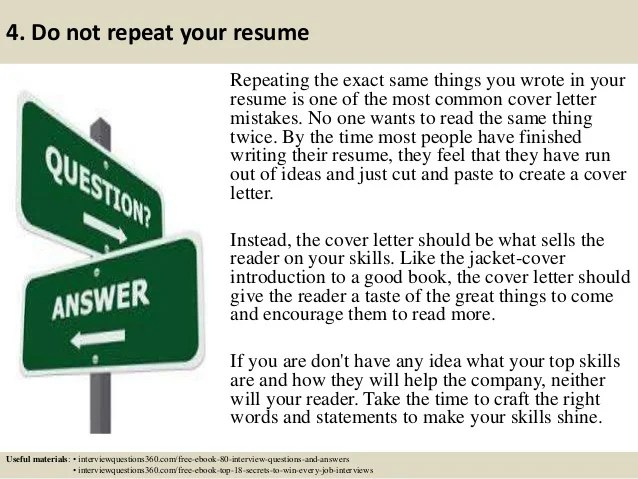 what should go on a cover letter - Intoanysearch