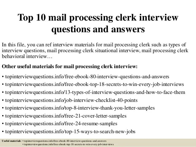 pse clerk job description - Boatjeremyeaton
