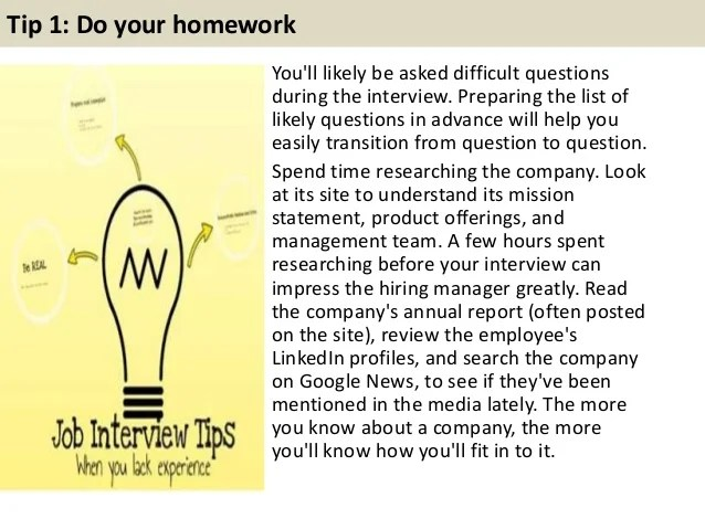 Top 10 programs interview questions with answers
