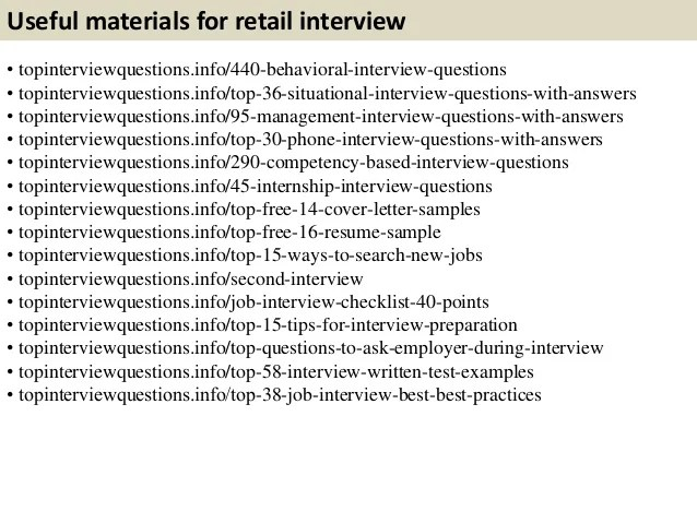 scenarios for interview questions - Josemulinohouse