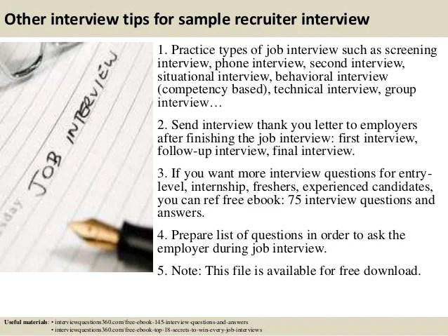 behavioral job interview questions - Baskanidai