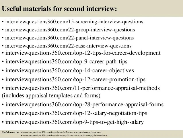 What To Expect From A Second Interview ophion - what to expect from a second interview