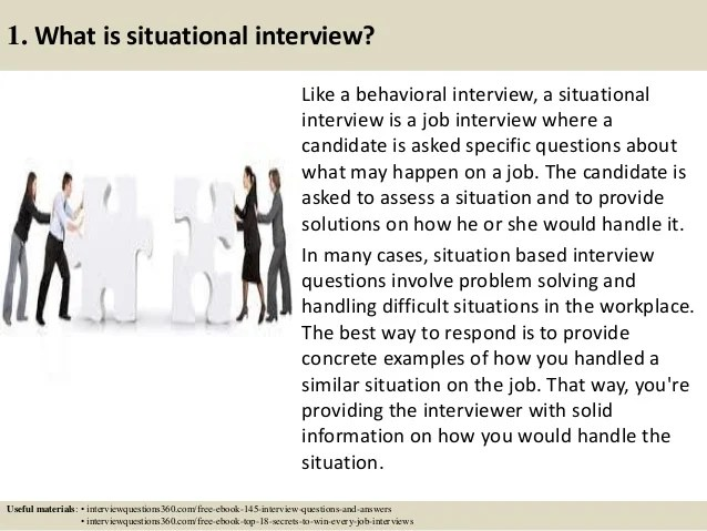 top 10 behavioral interview questions - Yelommyphonecompany