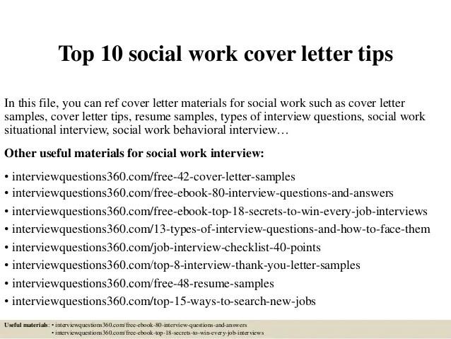 hospital social work cover letter - Yelommyphonecompany - transplant social worker sample resume