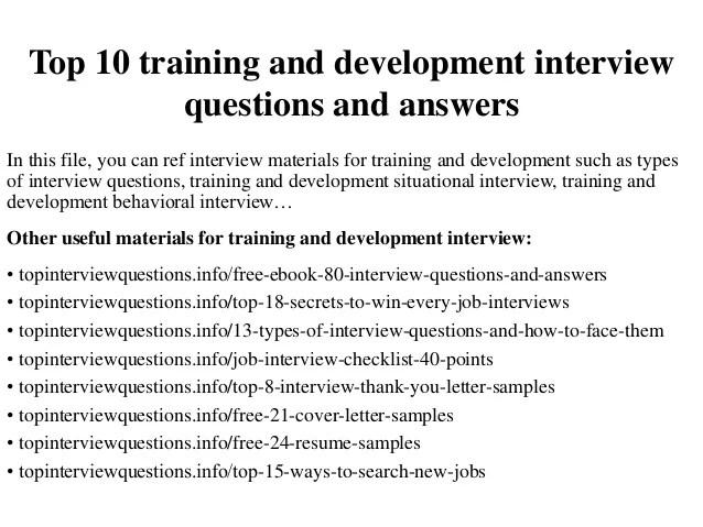 resume development questionnaire