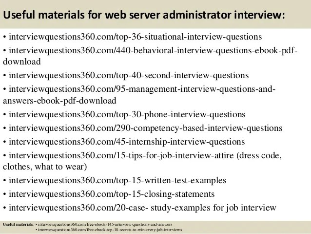 interview questions for servers - Maggilocustdesign - interview questions for servers