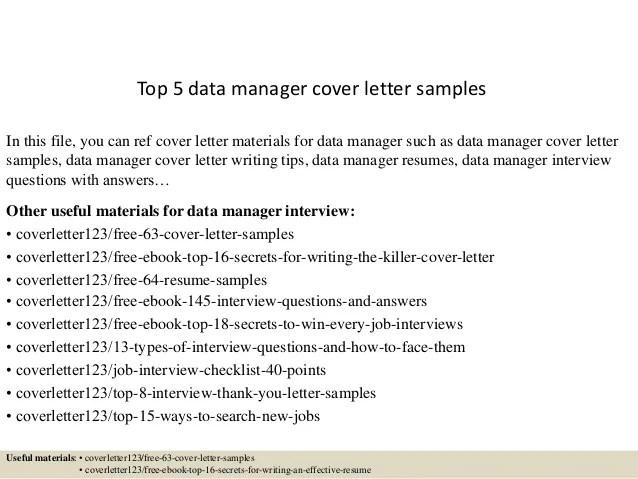 management cover letters - Pinarkubkireklamowe