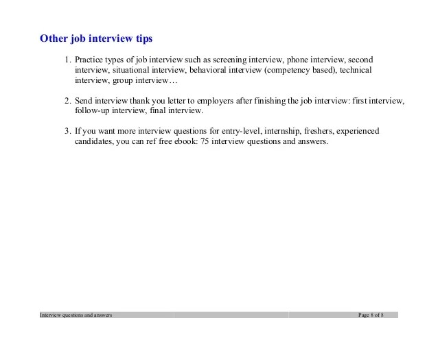 How To Follow Up After A Job Interview Professional Resume Cv Maker